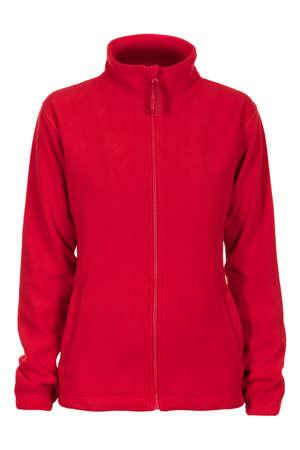 sweatshirt: fleece sweatshirt for woman