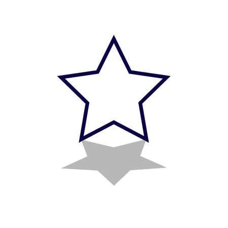 appraisal: star icon vector