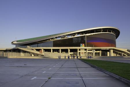 tatarstan: Sports complex Kazan arena, Kazan, Republic of Tatarstan, Russia