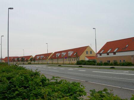 From Frederikshavn in Denmark