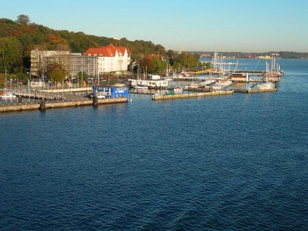 kiel: Kiel in Germany