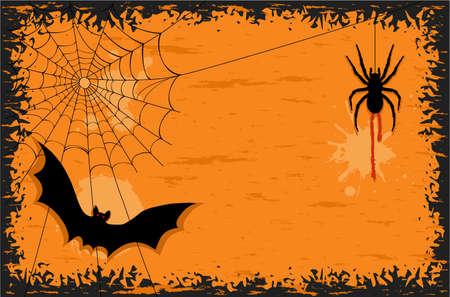 halloween party: