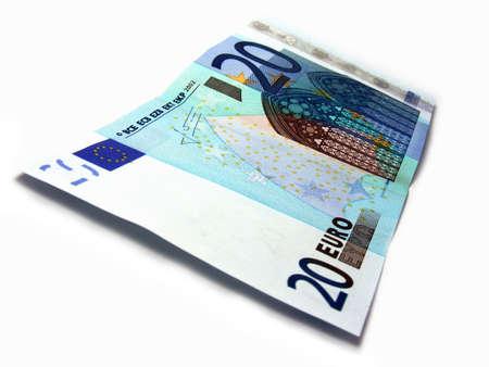 20 euro: 20 euro