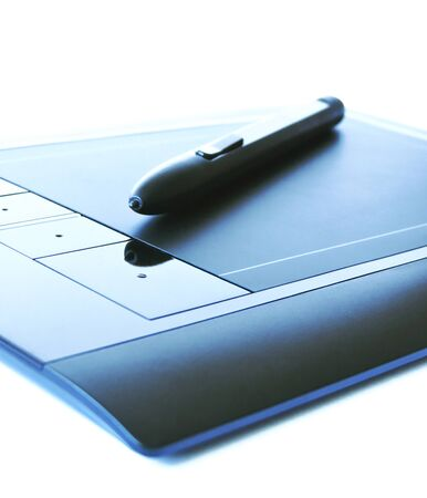 graphic: Drawing tablet for graphic designers