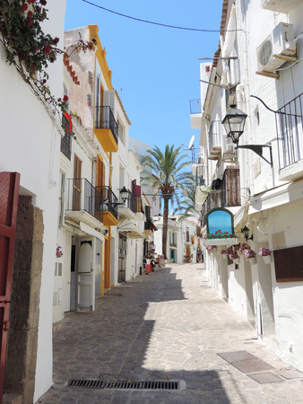 Historic city of Ibiza, Dalt Vila