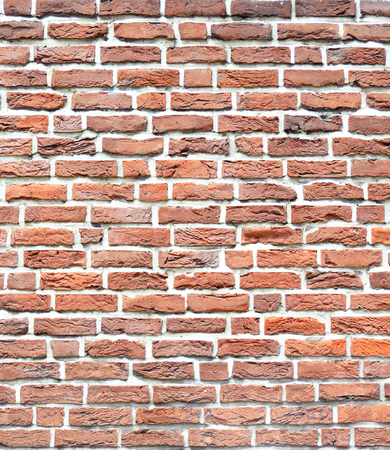 building feature: Brick wall background with copy space