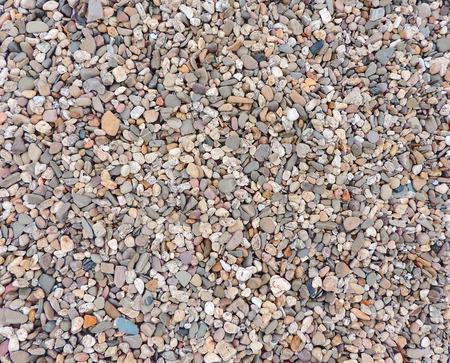 pebble beach: pebble beach, full frame.