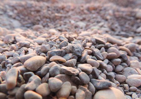 pebble beach: Pebble beach, background