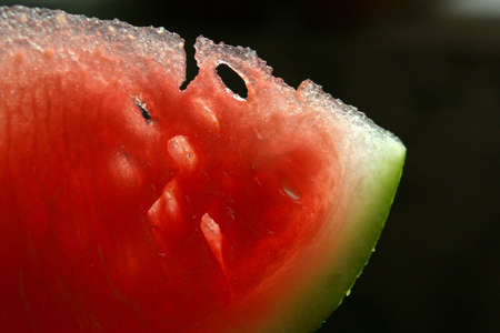 sweet water-melon