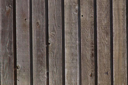 weathered wooden slats for texture or backround photo