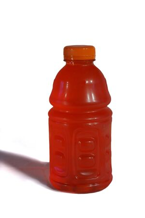 Sport Bottle Red