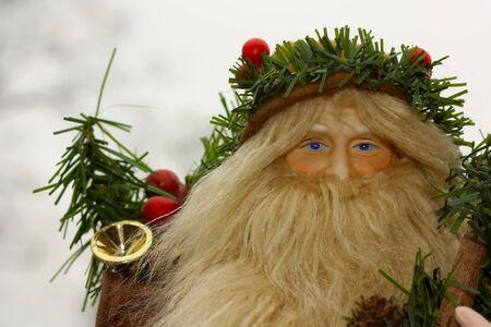 Old Saint Nicholas