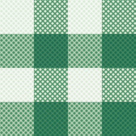 tablecloth: Diagonal tablecloth seamless wallpaper pattern Stock Photo