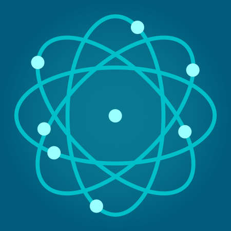 physical exam: Scheme of physics, chemistry and sacred geometry. The science theme.