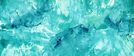 monotype: Abstract Watercolor Colorful Texture Art Background.