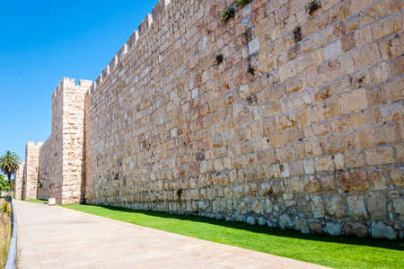 There is a magical quality about the Old City of Jerusalem that does not exist anywhere else in the world.