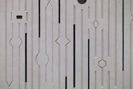 aluminium texture: Metal texture background