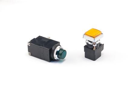 pilot light: Pilot light switch