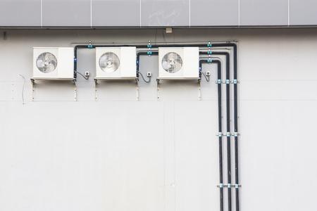 condensing: Air Condensing Unit