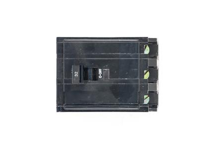 Circuit Breakers photo