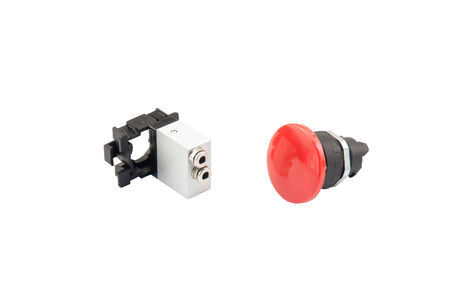 pneumatic: Pneumatic switch