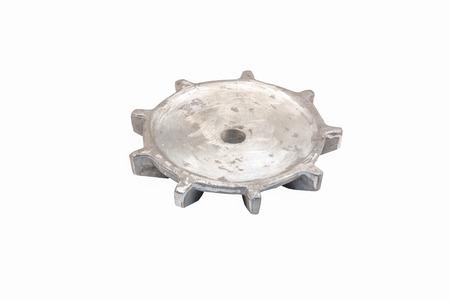 bronz: Alloy fan motor
