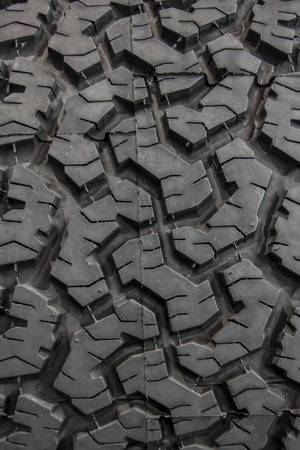 tread: Tire Tread Texture