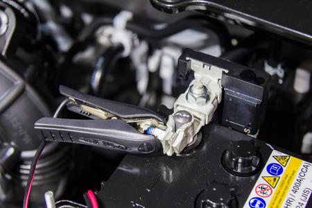 12v: Battery car charge