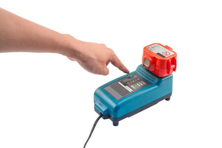 cordless: Cordless Drill Battery Charger