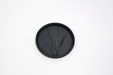Circular Polarize filter break down, CPL  photo