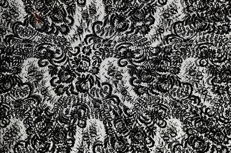 publicly: Black and white abstract for web background. publicly Stock Photo