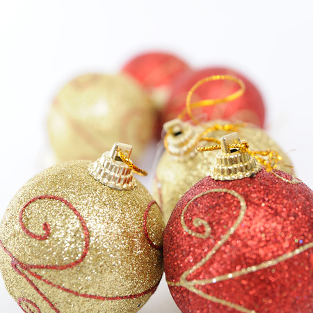 chirstmas: Chirstmas s ball for celebration and festival.