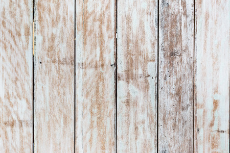Vintage White Wood Texture Background Stock Photo Picture And