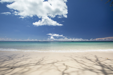 southern thailand: Pristine beach of southern Thailand