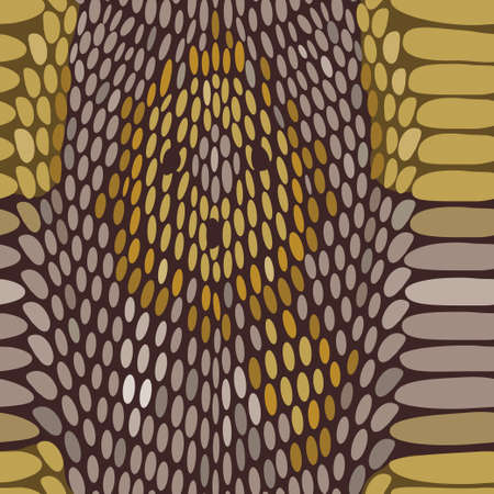 python skin: Snake python skin texture.