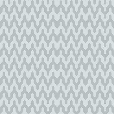 Classic vintage seamless pattern with zigzag chevron triangles scandinavian style. gray background. Can be used for greeting card design, Gift wrap, fabrics, wallpapers. Vector illustration