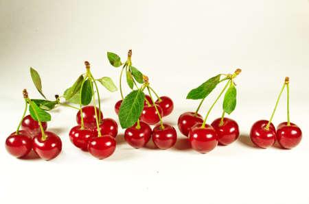 honeyed: cherry
