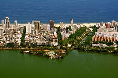Lagoa  Ipanema  Leblon  Rio de Janeiro