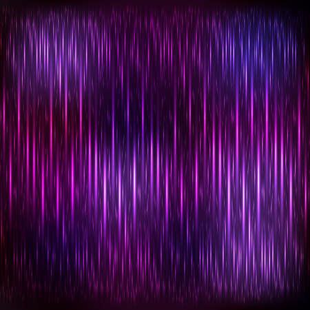 cosmic: Abstract purple shining cosmic  background
