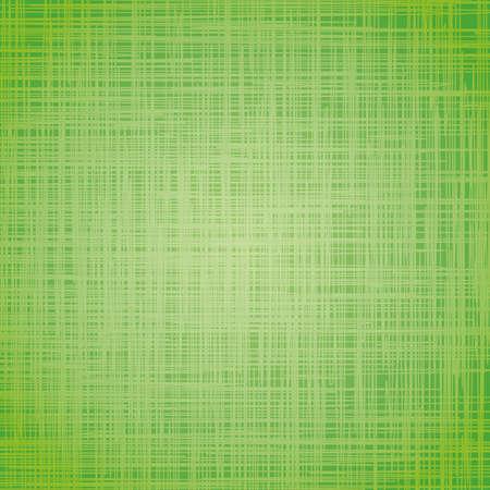 cloth texture: Green cloth texture background. Vector illustration