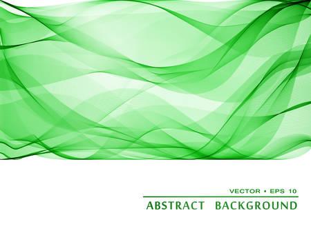 abstract smoke: Abstract smoke wave background