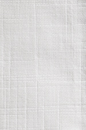 white linen: White linen canvas texture background