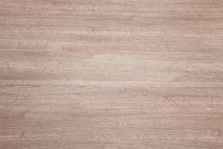 smooth wood: Natural cinnamon oak wood seamless background texture, top view