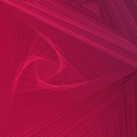 spirograph: Abstract geometric spirograph background
