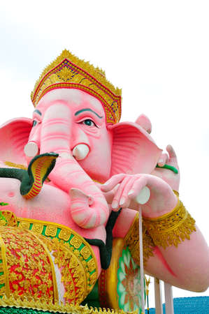 Hindu god Ganesh Stock Photo - 10854526