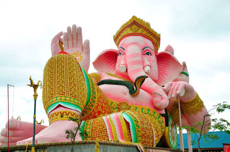 Hindu god Ganesh Stock Photo - 10854527