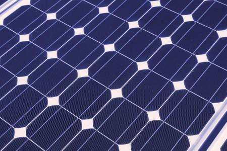 blue solar pane Stock Photo - 7637543