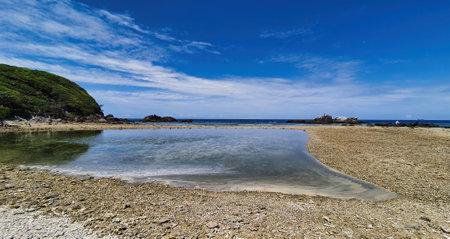 Frankland Island is a beautiful tropical listed water wonderland in North Queensland Australia Reklamní fotografie