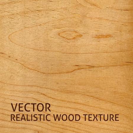 現実的な合板のテクスチャです。あなたのデザインのベクトルの背景。  イラスト・ベクター素材