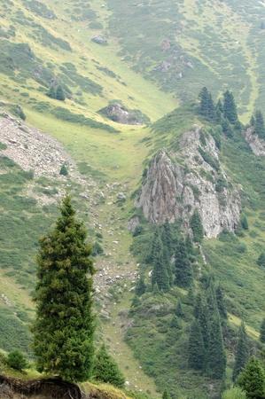 mountains Stock Photo - 14054955